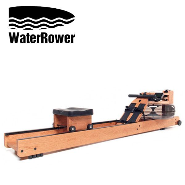 waterrower abnehmen